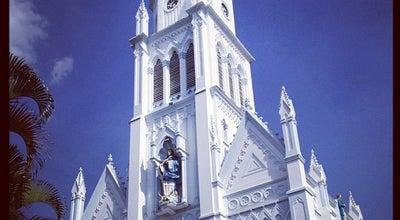 Photo of Church Sé Catedral de Franca at Pç. Nossa Sra. Da Conceição, Franca 14400-970, Brazil