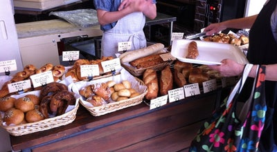 Photo of Bakery 三浦パン屋 充麦 at 初声町入江54-2, 三浦市 238-0113, Japan