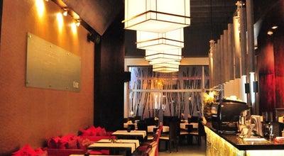 Photo of Asian Restaurant Satay Gourmet at Ave. 27 De Febrero, Centro Comercial Jardines Metropolitanos, Santiago de los Caballeros 51000, Dominican Republic