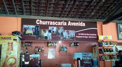 Photo of Brazilian Restaurant Churrascaria Avenida at Av. Agamenon Magalhães, Carpina, Brazil
