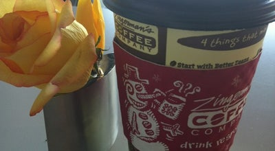 Photo of Coffee Shop Zingerman's Coffee at West Bloomfield, MI 48322, United States
