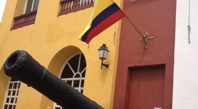 Photo of History Museum Museo Naval Del Caribe at Cartagena, Colombia