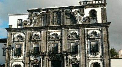 Photo of Museum Museu Carlos Machado - Núcleo de Arte Sacra at Ponta Delgada, Portugal