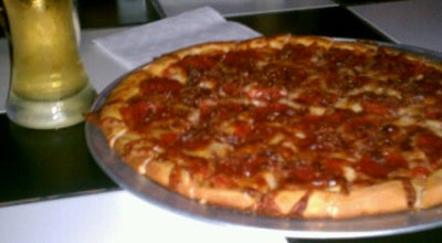 Photo of Pizza Place Jerrys Pizza West at 23 Star Dr, Chillicothe, OH 45601, United States