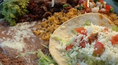 Photo of Mexican Restaurant Tres Hermanas at 2416 K St, Sacramento, CA 95816, United States