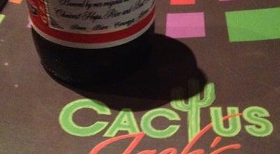 Photo of Mexican Restaurant Cactus Jack's at 2736 Atlantic Ave, Virginia Beach, VA 23451, United States
