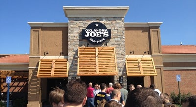 Photo of BBQ Joint Joe's Kansas City Bar-B-Que at 11723 Roe Ave, Leawood, KS 66211, United States