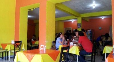 Photo of Mexican Restaurant Los Grillos Restaurant at Monterrey 48, Hermosillo 83000, Mexico