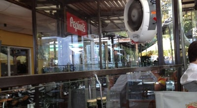 Photo of Sandwich Place Pepino's at Isidora Goyenechea 3185, Las Condes, Chile