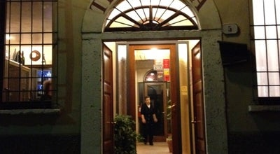 Photo of Italian Restaurant Osteria Due Cavallini at Mantua, Italy