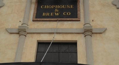 Photo of Pub Triple J's Chop House & Brew Pub at 1807 Buddy Holly Ave, Lubbock, TX 79401, United States