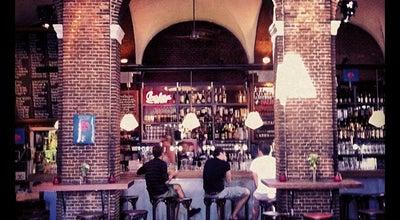 Photo of Bar De Boterwaag at Grote Markt 8a, Den Haag 2511 BG, Netherlands