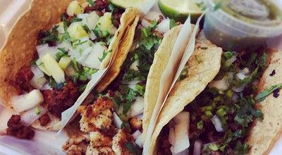 Photo of Mexican Restaurant R&R Taqueria at 7894 Washington Blvd, Elkridge, MD 21075, United States