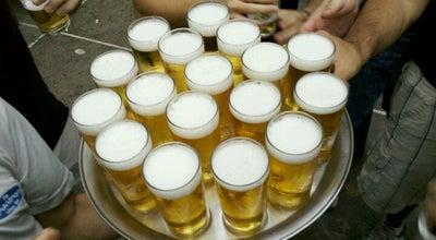 Photo of Bar Bar Bracarense at R. José Linhares, 85, Rio de Janeiro 22441-000, Brazil