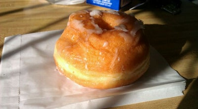 Photo of Donut Shop Hometown Donuts at 1930 Main St, Alameda, CA 94501, United States