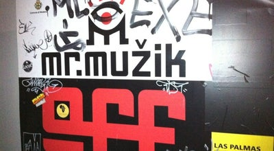 Photo of Music Venue Mr. Muzik OFF at Via Antonio Morandi 71, Modena 41122, Italy