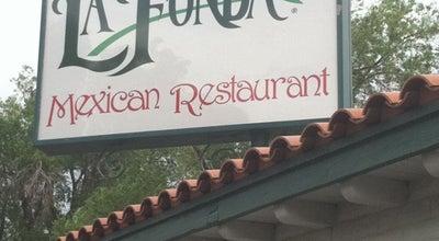 Photo of Mexican Restaurant La Fonda Mexican Resturaunt at 1900 N 2nd St, Flagstaff, AZ 86004, United States