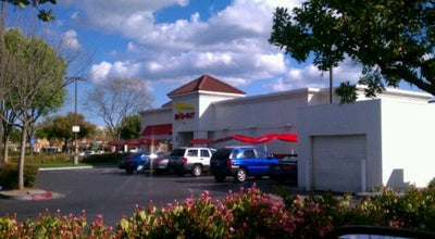 Photo of Fast Food Restaurant In N Out Burger at 5611 Santa Teresa Blvd, San Jose, CA 95123, United States