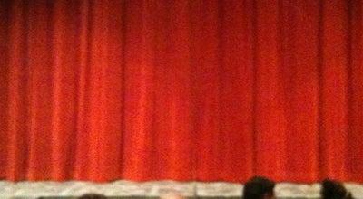 Photo of Theater Oshawa Little Theatre at 62 Russett Ave., Oshawa, ON L1G 3R5, Canada