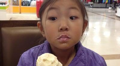 Photo of Ice Cream Shop Baskin Robbins 31 at 상록구 충장로 432, 안산 426-837, South Korea