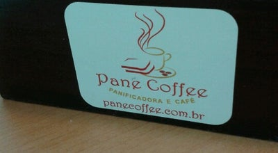 Photo of Bakery Pane & Coffe Panificadora e Cafe at Cantagalo, Rio do Sul, Brazil