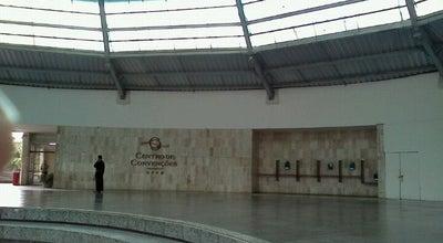 Photo of Theater Teatro da UFPE at Ufpe, Recife 50670-901, Brazil