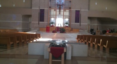 Photo of Church Christ The King Catholic Church at 785 Church Rd W, Southaven, MS 38671, United States