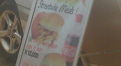 Photo of Fast Food Restaurant Mr. B's at Cairo Rd, Lusaka 10101, Zambia