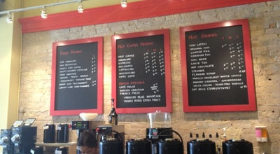 Photo of Coffee Shop Matter of Taste Coffee Bar at 119 King St. West, Kitchener, ON N2G 1A7, Canada