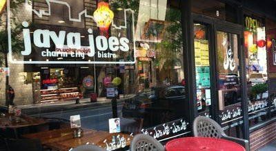 Photo of Cafe Java Joe's at 8 E Baltimore St, Baltimore, MD 21202, United States