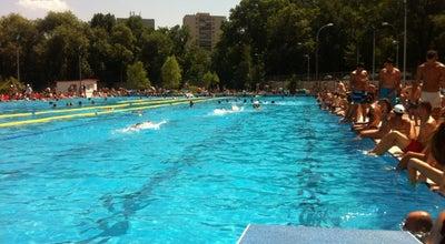 Photo of Pool Bazinul Olimpic at Splaiul Independentei, Cluj-Napoca, Romania