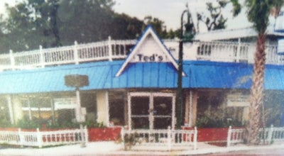 Photo of Breakfast Spot Ted's Luncheonette at 1201 Clearwater Largo Rd N, Largo, FL 33770, United States