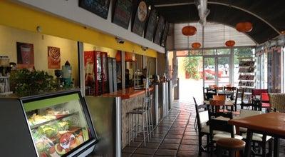 Photo of Coffee Shop La Placita at Venustiano Carranza #1918, Saltillo 25280, Mexico