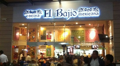 Photo of Mexican Restaurant El Bajío at Av. Acoxpa 430, Tlalpan 14300, Mexico