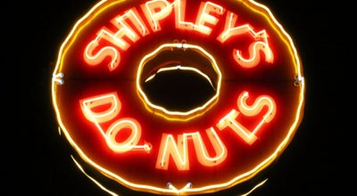 Photo of Donut Shop Shipley Do-Nuts at 8900 W Highway 84, Woodway, TX 76712, United States