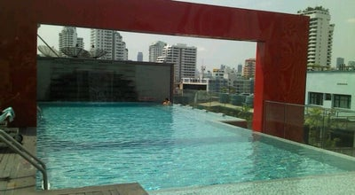 Photo of Hotel Four Points by Sheraton Bangkok, Sukhumvit 15 at 4 Sukhumvit 15, Bangkok 10110, Thailand