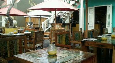 Photo of Caribbean Restaurant Ginger at Schonesteeg 1, Willemstad, Curacao