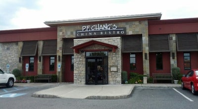 Photo of Chinese Restaurant P.F. Chang's at 500 Route 73 S, Marlton, NJ 08053, United States
