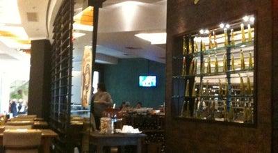 Photo of Mediterranean Restaurant Mediterraneo at Parkshoppingbarigüi, Curitiba 81200-100, Brazil