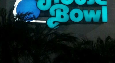 Photo of Bar Gable House Bowl at 22501 Hawthorne Blvd, Torrance, CA 90505, United States