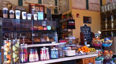 Photo of Coffee Shop The Art Bistro at 6900 Geary Blvd, San Francisco, CA 94121, United States