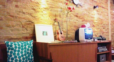 Photo of Cafe Cup By Cup de Café at Thanon Srinagarindra, Mueang Samut Prakan 10270, Thailand