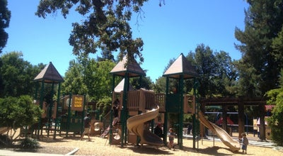 Photo of Playground Stafford Park at King St, Redwood City, CA 94063, United States