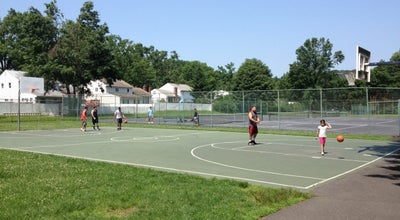 Photo of Park Ravine Park at Clifton, NJ, United States