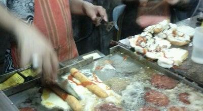 Photo of Burger Joint OM Burger at 2-20,lorongkerjaayerlama, Ampang 68000, Malaysia