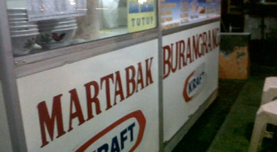 Photo of Bakery Martabak Burangrang at Jl. Mitra Batik, Tasikmalaya, Indonesia