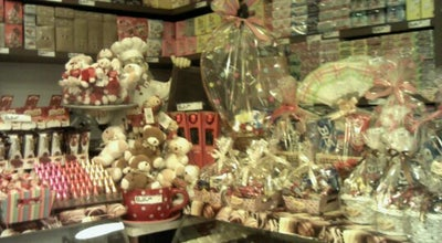 Photo of Candy Store Chococenter at R. Augusto Severo, Santos, Brazil