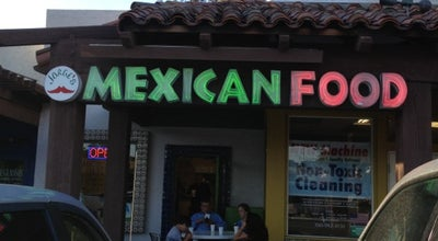 Photo of Mexican Restaurant Jorge's Mexican Food at 247 County Hig. 11, Encinitas, CA 92024, United States