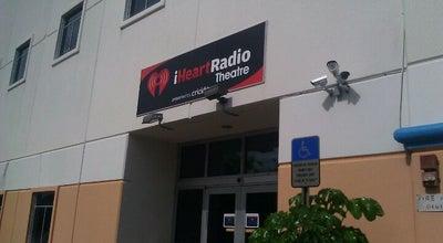 Photo of Music Venue Y100 Miami at 7601 Riviera Blvd, Miramar, FL 33023, United States