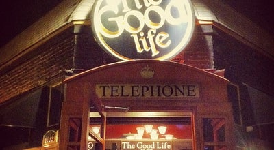 Photo of Gastropub The Good Life at 1039 Park Blvd, Massapequa Park, NY 11762, United States